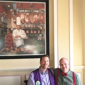 monsieur paul, french dining, french food at epcot, french restaurant at epcot, french meal at disney, french food at disney, french restaurant at disney, disney dining, disney dining review, monsieur paul review, paul bocuse, chef paul bocuse, chef paul,