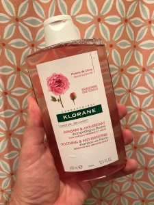 klorane, klorane paris, klorane peony, klorane peony shampoo, klorane peony conditioner, klorane review, klorane haircare, klorane peony review, french haircare, french products for hair, beauty,beauty blog, french products,, french beauty blog, luxury haircare products, luxury haircare,