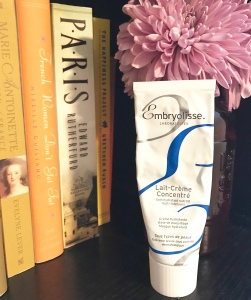 embroylisse, embroylisse lait creme concentrate, french skincare, french beauty products, best moisturizer, cult favorite beauty products, best french skincare,