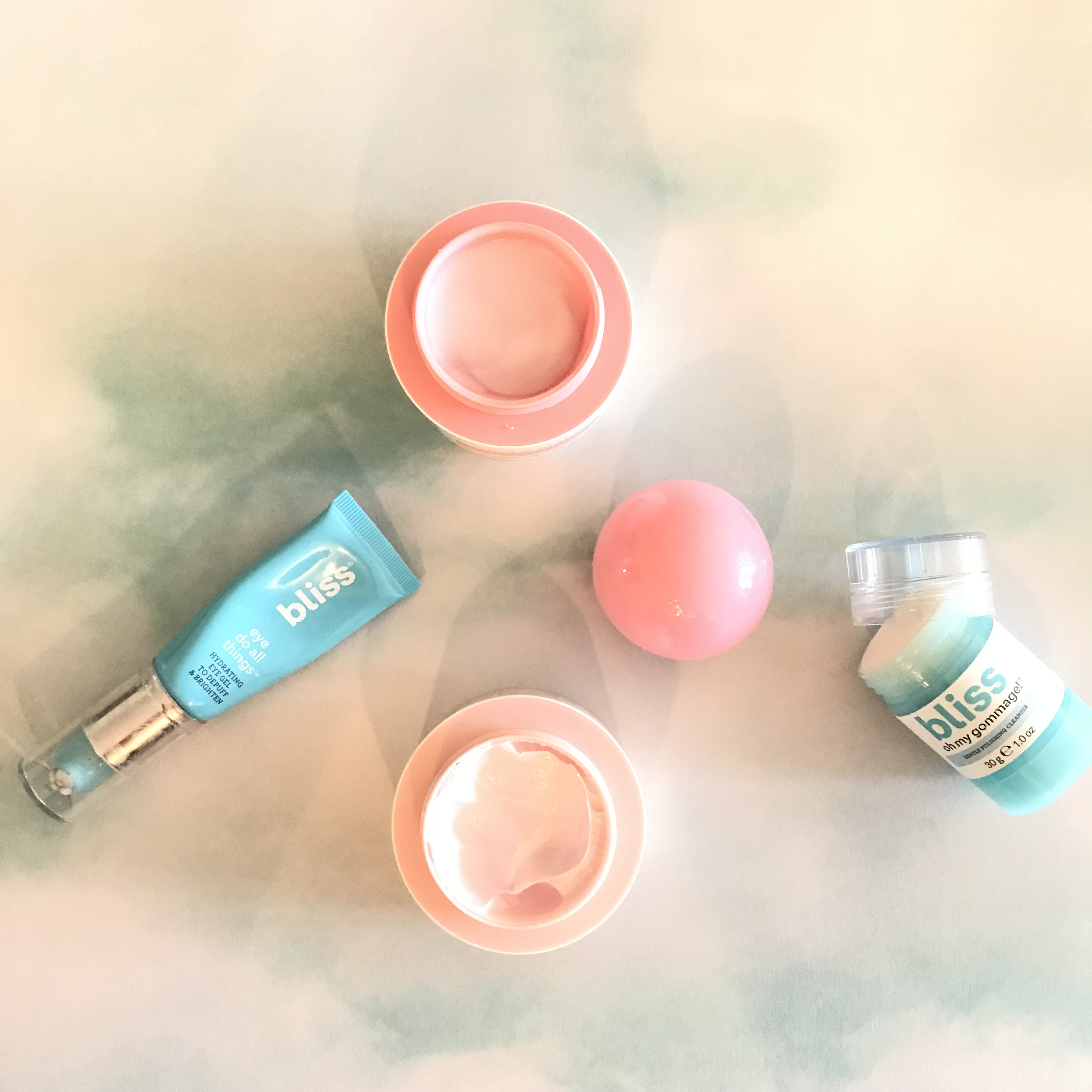 bliss, bliss skincare, bliss product review, bliss skincare review, bliss from target, cruelty free products from target, men's skincare, cruelty free skincare, anti aging skincare, christopher cupcakes,