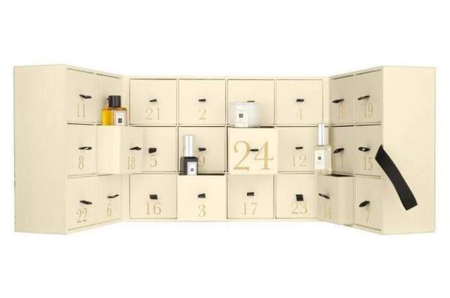 advent calendar, advent calendar 2018, best advent calendar 2018, beauty advent calendar 2018, holiday beauty products, jo malone advent calendar, jo malone beauty, jo malone beauty products, jo malone fragrance,