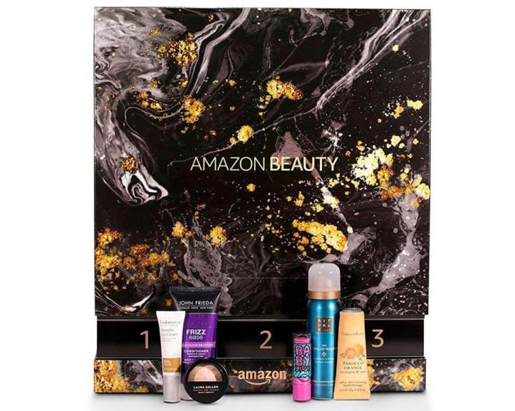 advent calendar, advent calendar 2018, best advent calendar 2018, beauty advent calendar 2018, holiday beauty products, amazon advent calendar, amazon beauty, amazon beauty products,