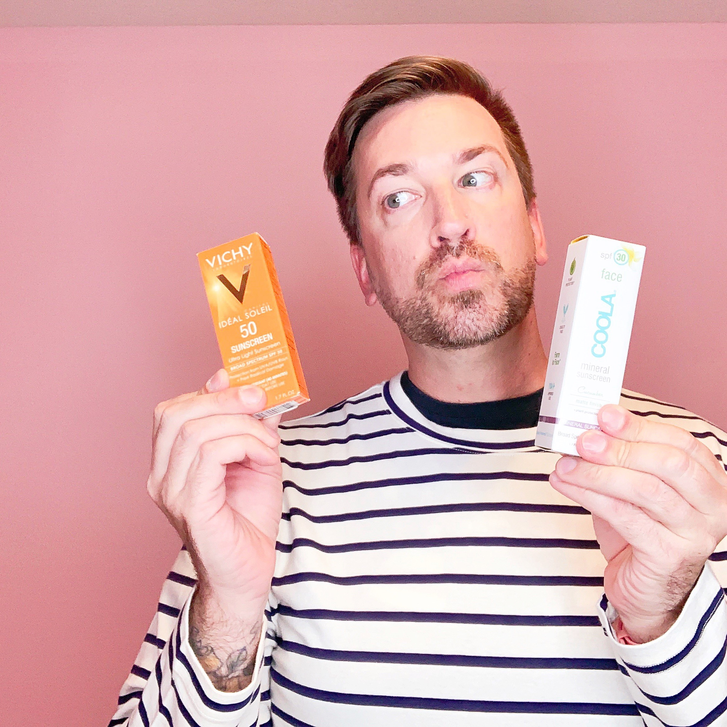 sunscreen, what is sunscreen, sunscreen spf, Vichy sunscreen, coola sunscreen, mineral sunscreen,