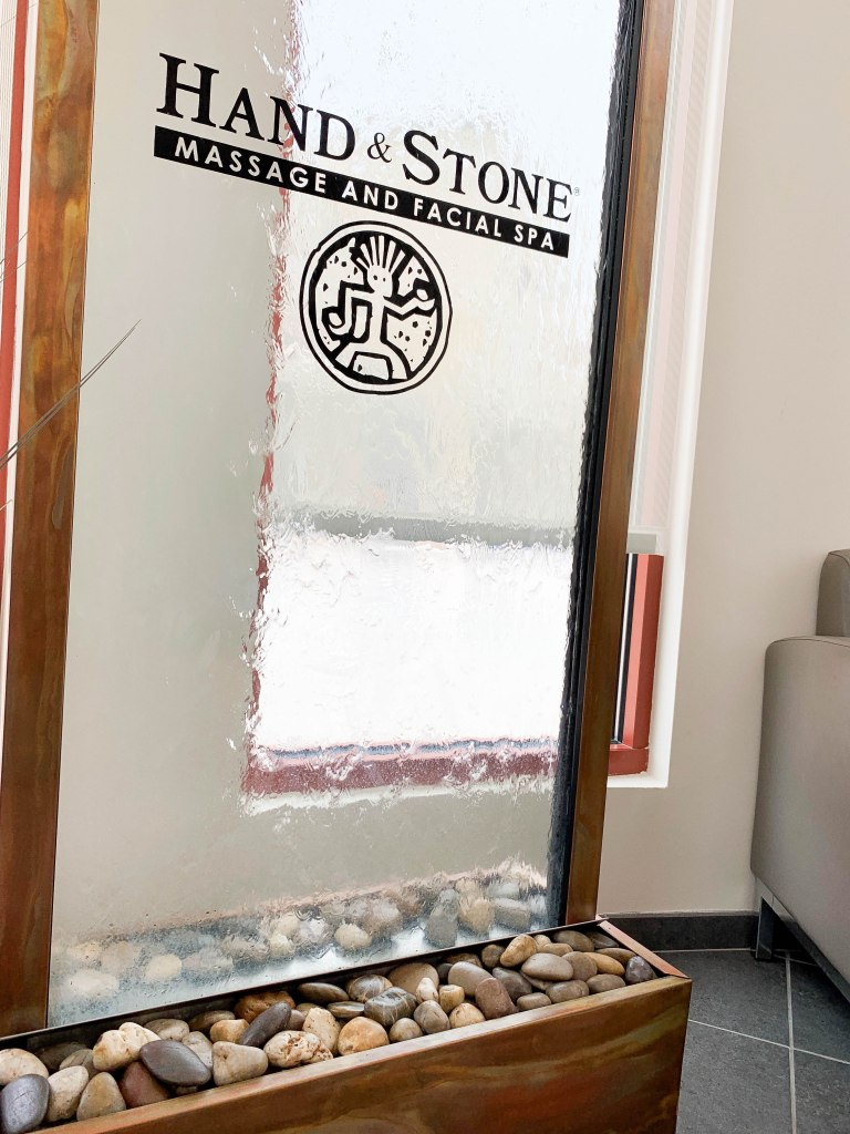 hand and stone massage, hand and stone, massage in Orlando, facials in Orlando,