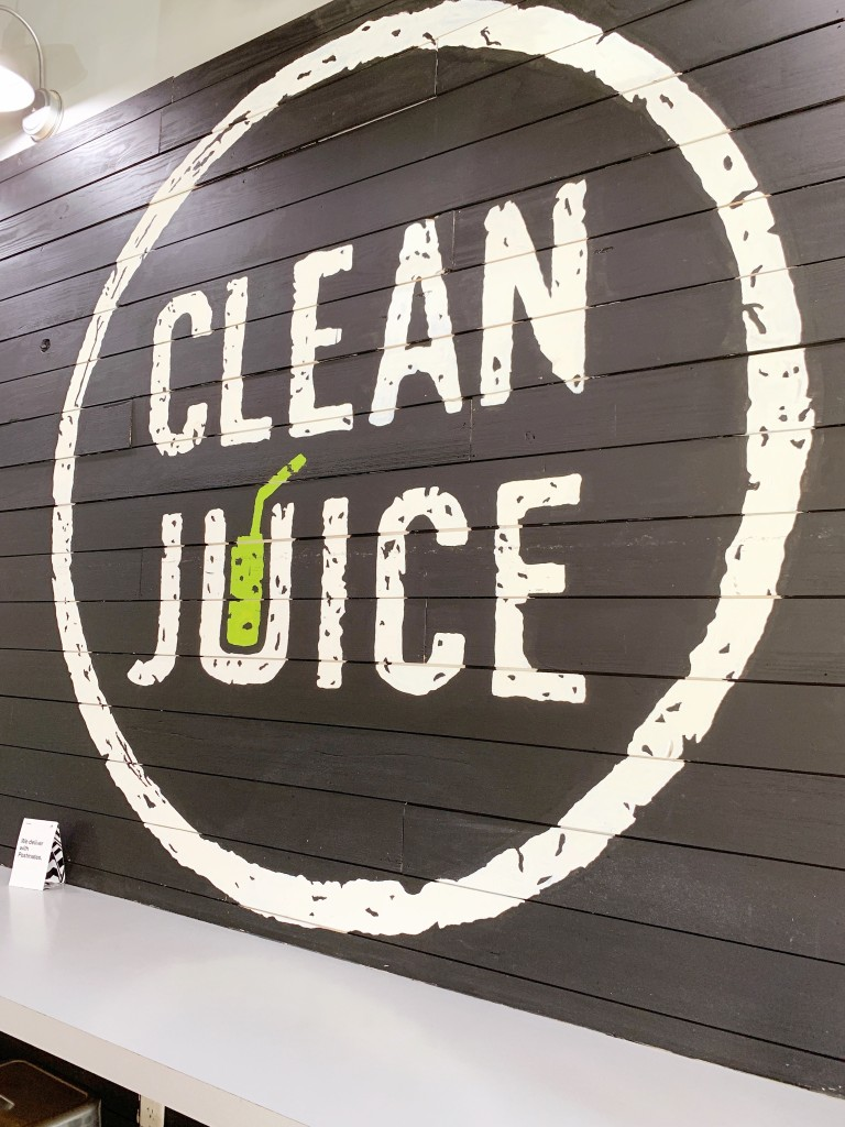 clean juice orlando, orlando blog, orlando blogger
