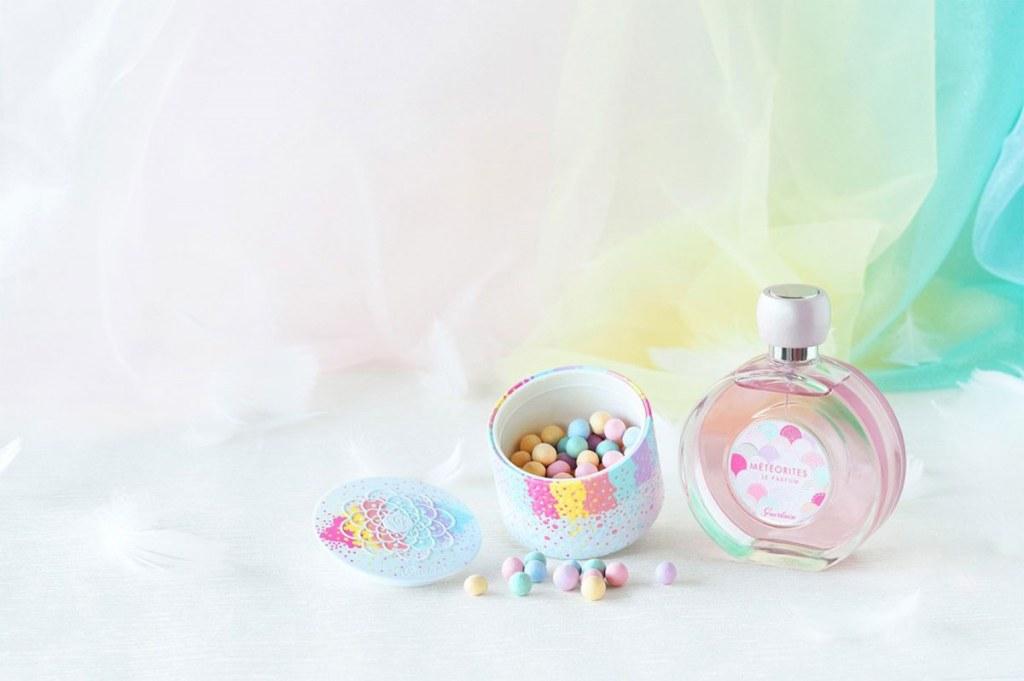 Guerlain, Guerlain makeup, Guerlain perfume, Guerlain fragrance, Guerlain review, Guerlain meteorites,