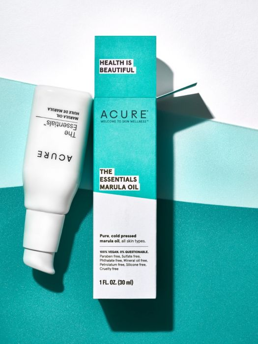 acure beauty, acure beauty review, clean beauty, clean beauty blog, clean beauty blogger,  acure serum, acure facial oil, acure marula oil, acure skincare,