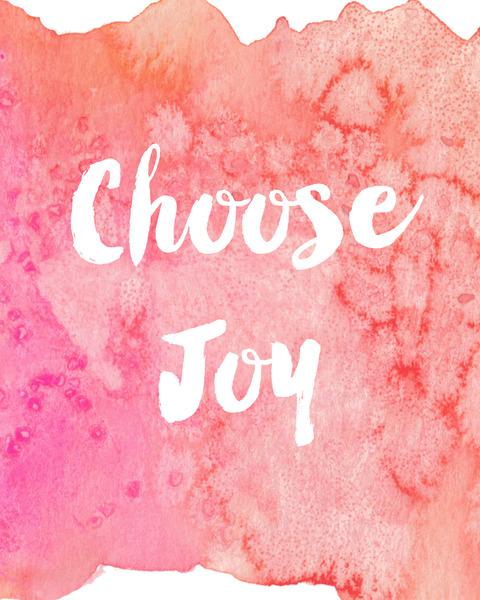 joy, choose joy, tips to find joy, joy vs happiness, how to spread joy, how to find joy, how to be more joyful,